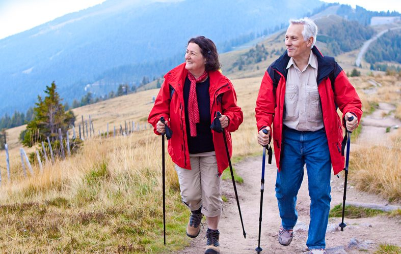 Top Tips For Maintaining Health in Retirement