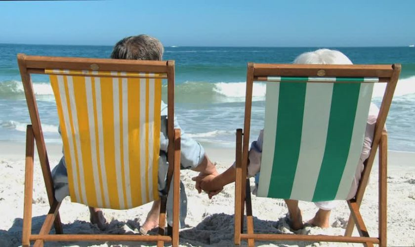 Retirement Holidays On A Budget