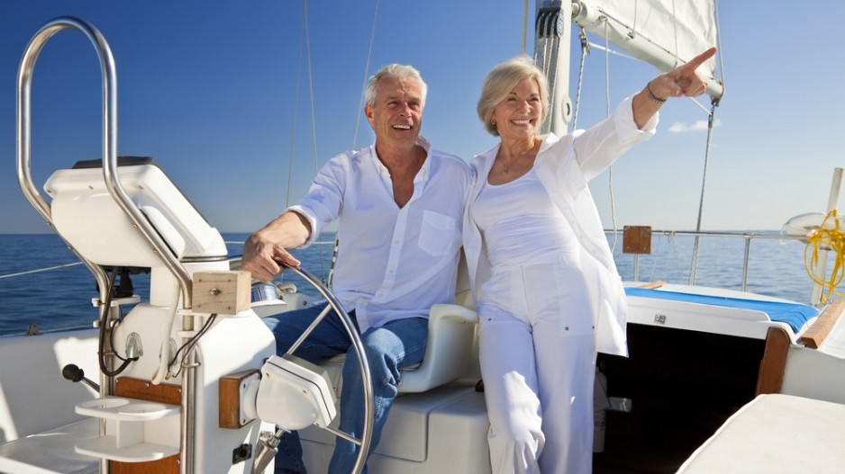 Top 10 Safety Tips for Travelling Retirees