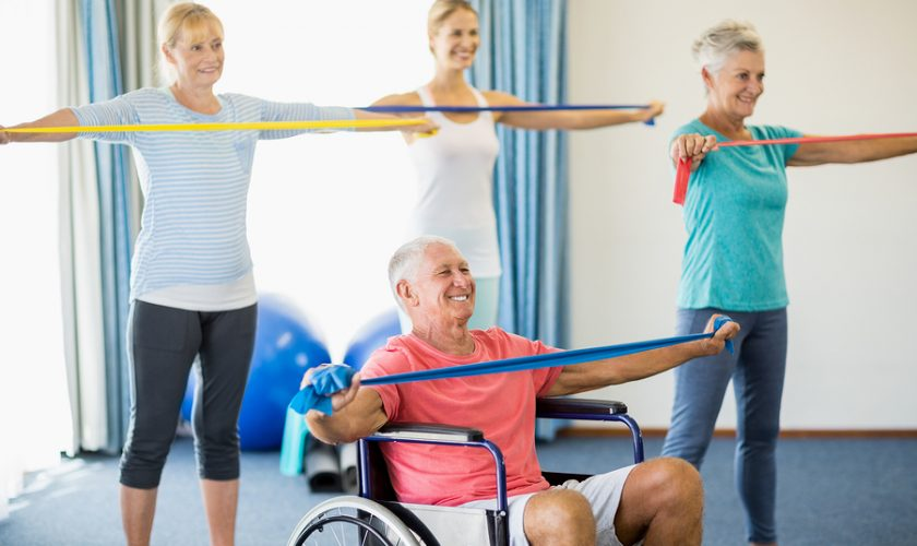Simple Exercise Routines for Retirees and Seniors