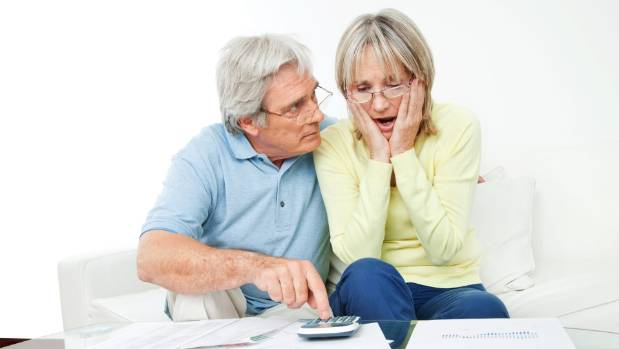 Things Retirees Should Not Do