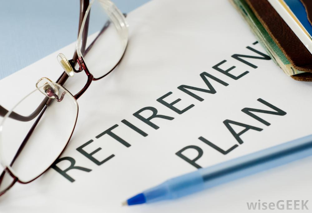 Busting 7 Myths Regarding Retirement Finances