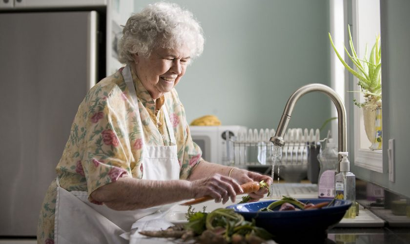 Safety Tips for Seniors at Home