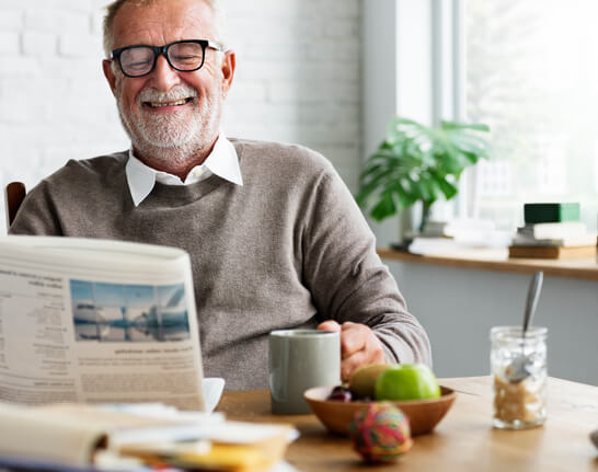 The Best Advice for Retirees