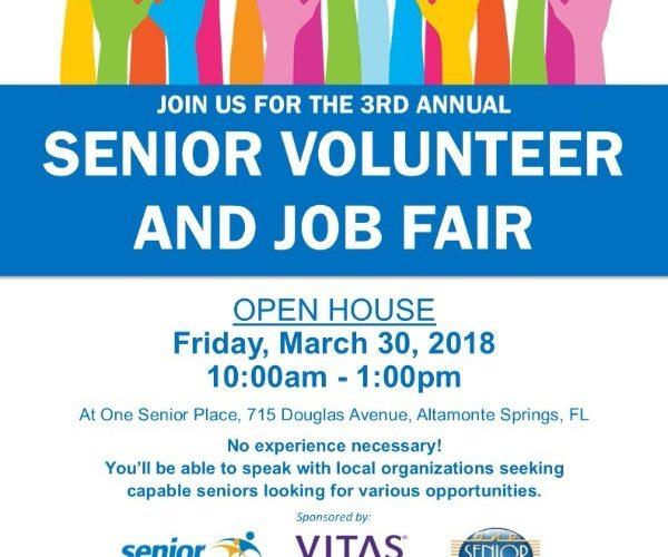 Volunteer Ideas for Retirees