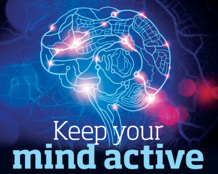The Best Games To Keep Your Mind Active