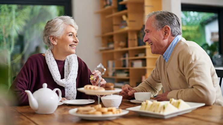 Tips for Helping your Marriage Survive Retirement