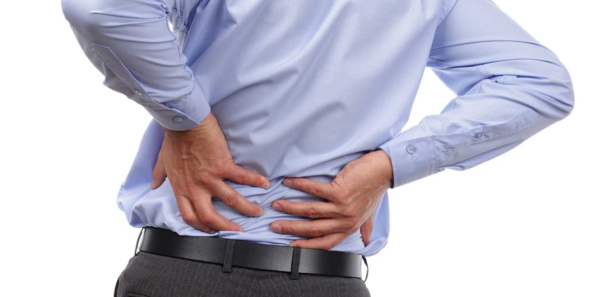 6 Quick Remedies for Lower Back Pain