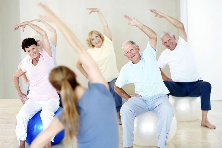 Everything You Need to Know About Pilates for Seniors