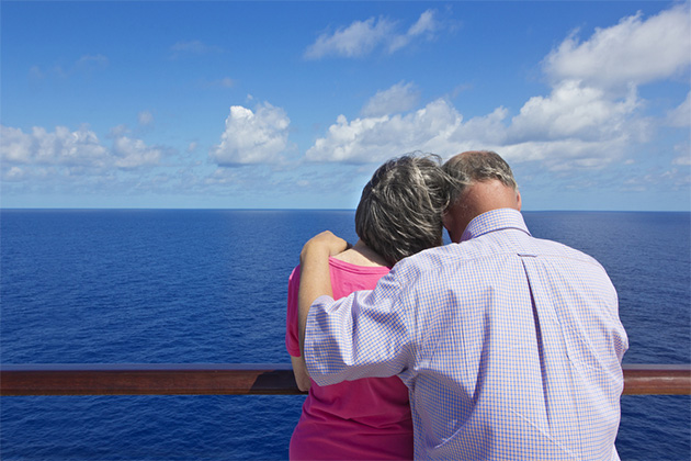Worlds Best Retiree-Friendly Cruises