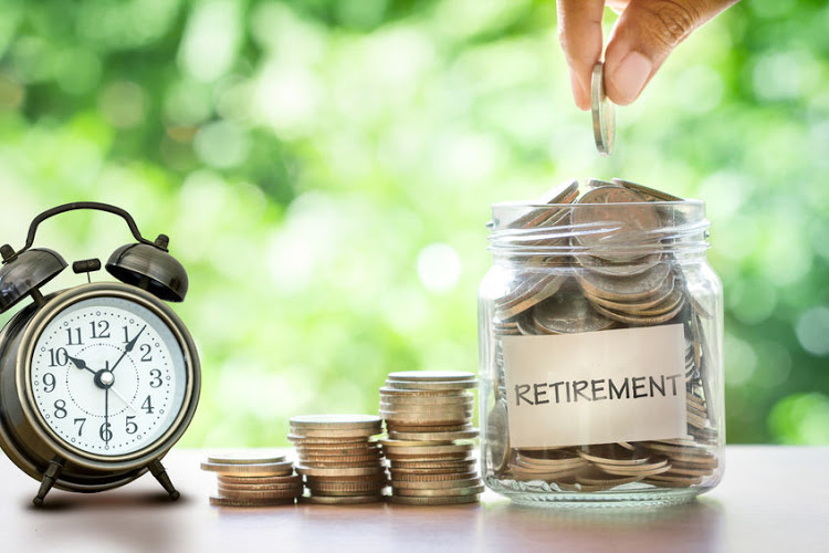 Smart Ways To Boost Your Retirement Fund