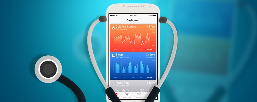 Best Apps for Keeping Track of Your Health