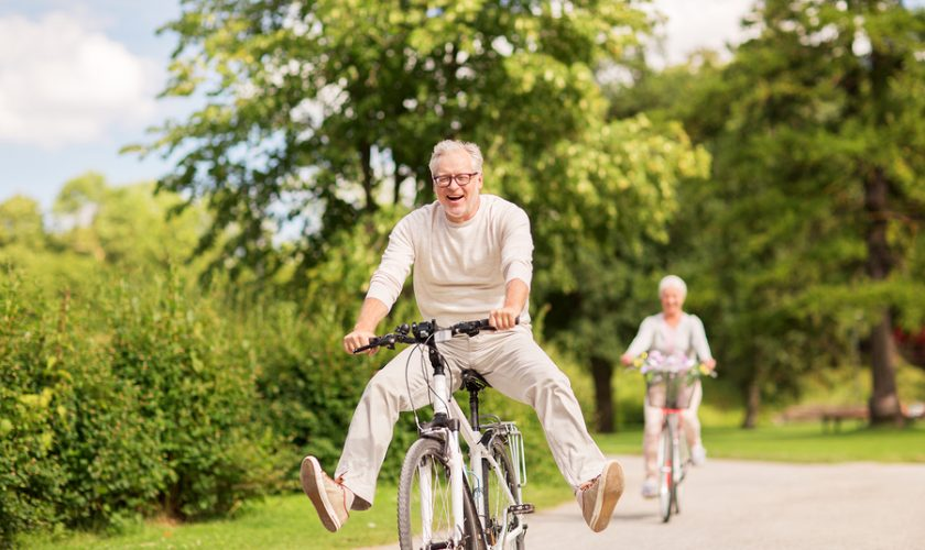 How To Stay Active After Retiring