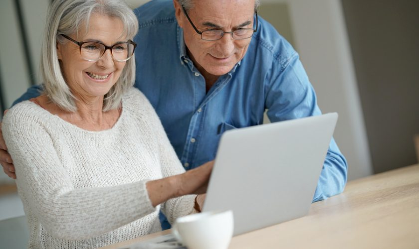 Social Media Tips for Seniors