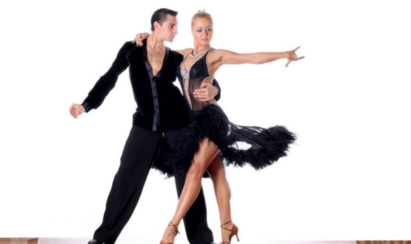 The Benefits Of Ballroom Dancing