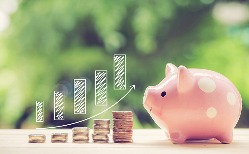 Saving Money When The Economy Crashes