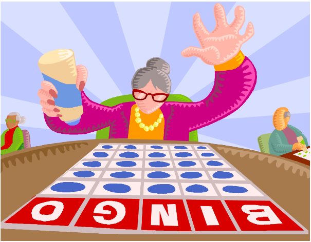 Tips For Seniors Getting Started With Bingo